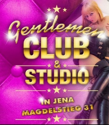 Gentlemen Club Gentlemen Club in Jena!!!